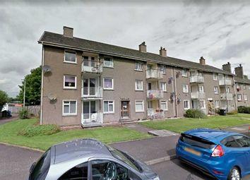 Thumbnail 2 bed flat for sale in Robertson Drive, Calderwood, East Kilbride