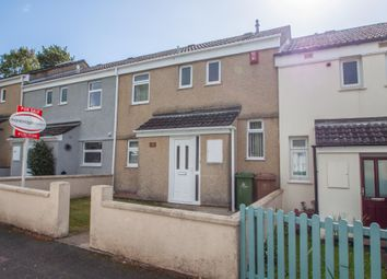 3 bed terraced house for sale in Keswick Crescent, Leigham, Plymouth PL6
