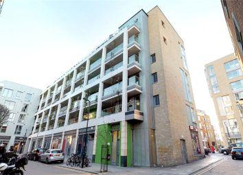 Thumbnail 2 bed flat for sale in Ashwin Street, London