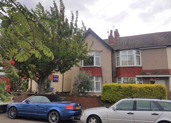Thumbnail 3 bed end terrace house for sale in Bank Avenue, Mitcham