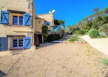 Thumbnail 4 bed town house for sale in Entrecasteaux, France