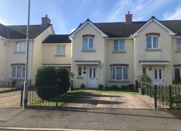 Thumbnail 4 bed semi-detached house for sale in Trebanog Crescent, Rumney, Cardiff