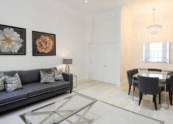 Thumbnail 3 bed flat to rent in Somerset Court, 79-81 Lexham Gardens, Kensington, London