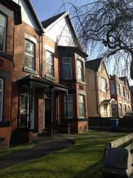Thumbnail 1 bed flat to rent in Limefield Road, Salford 7