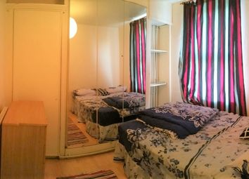 Thumbnail 2 bed shared accommodation to rent in Grove Road, Mile End