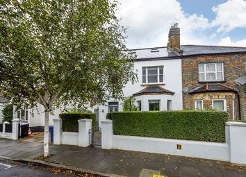 Thumbnail 5 bedroom semi-detached house to rent in Blandford Road, London
