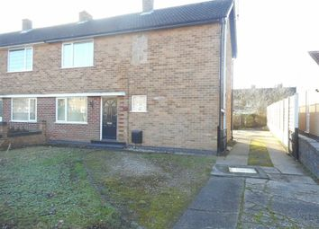 Thumbnail 3 bedroom semi-detached house to rent in Chestnut Grove, Borrowash, Derby