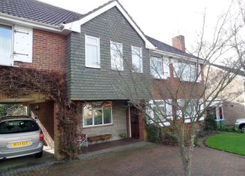 Thumbnail 2 bedroom flat to rent in Mariners Way SO31, Southampton