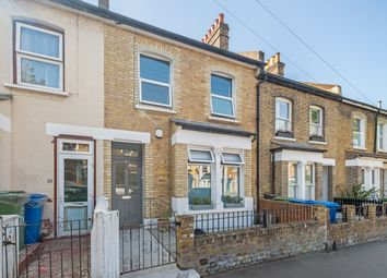 Crawthew Grove, East. Dulwich SE22. 3 bed terraced house for sale