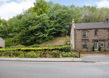 Thumbnail 3 bedroom cottage for sale in The Dale, Stoney Middleton, Hope Valley