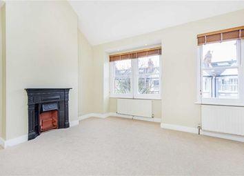 Thumbnail 2 bed flat to rent in Rowallan Road, Fulham, London