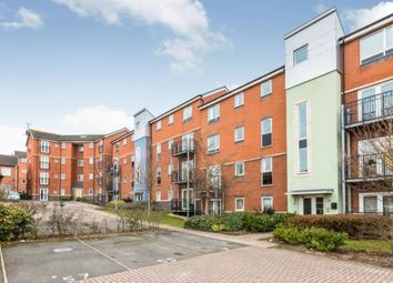 Thumbnail 2 bedroom flat for sale in Kinsey Road, Smethwick, West Midlands