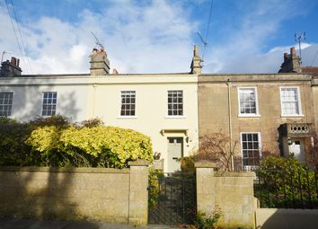 Thumbnail 3 bedroom terraced house for sale in Richmond Place, Bath