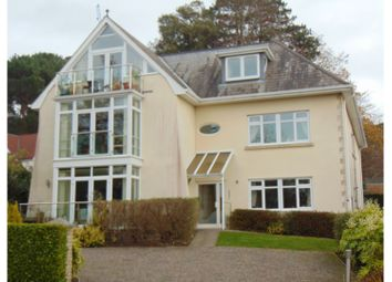 Thumbnail 1 bed flat for sale in 34 Springfield Road, Poole
