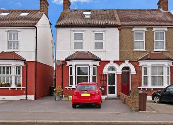 Thumbnail 3 bed semi-detached house for sale in Watling Street, Dartford, Kent