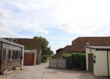Thumbnail 1 bed semi-detached bungalow to rent in Meare Green, North Curry, Taunton