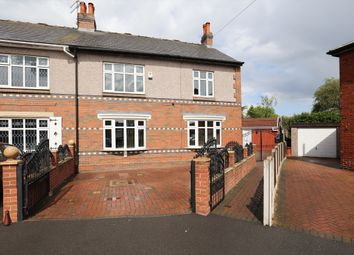 Thumbnail 3 bed semi-detached house for sale in Enfield Place, Handsworth, Sheffield