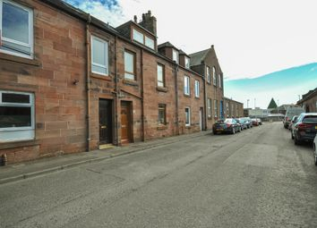 Thumbnail 4 bed flat to rent in Ogilvy Place, Arbroath, Angus