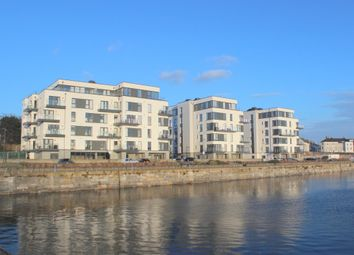 Thumbnail 2 bed flat to rent in Fin Street, Plymouth