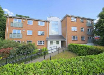 Thumbnail 2 bed flat for sale in Green Lanes, Winchmore Hill, London