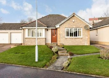 Thumbnail 3 bedroom bungalow for sale in Valley Gardens, Leslie, Glenrothes, Fife