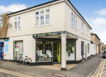 Thumbnail Retail premises for sale in Station Road, Soham
