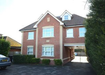 Thumbnail 1 bed flat for sale in Reading Road, Winnersh, Berkshire