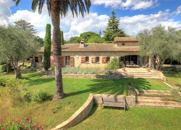 Thumbnail 5 bed property for sale in 06250 Mougins, France