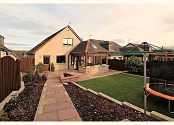 Thumbnail 5 bedroom detached house for sale in Cairn Seat, Inverurie