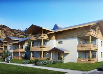 Thumbnail 3 bed apartment for sale in Verchaix, Rhone Alps, France