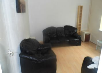 Thumbnail 4 bed terraced house for sale in Railway Street, Cardiff