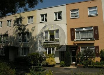 Thumbnail 4 bed terraced house to rent in Cossack Green, Southampton
