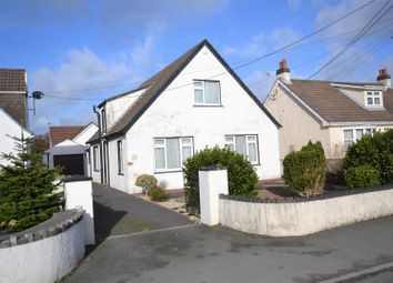 Thumbnail 3 bed detached house for sale in 15, Jesse Road, Narberth