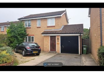 Thumbnail 3 bed detached house to rent in Kempton Avenue, Hereford