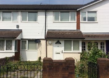 Thumbnail 2 bed terraced house to rent in Critchley Way, Tower Hill