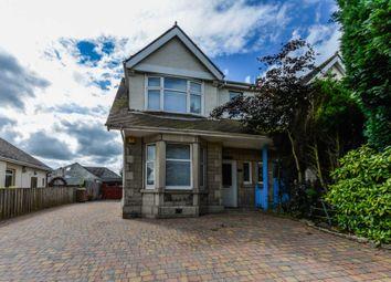 Thumbnail 3 bed semi-detached house for sale in Main Road, Elderslie, Johnstone