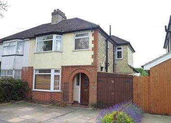 Thumbnail 4 bed property to rent in Perne Avenue, Cambridge, Cambridgeshire