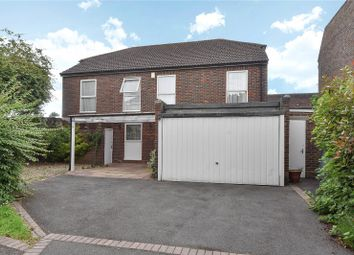 Thumbnail 6 bed detached house for sale in Auckland Close, Maidenhead, Berkshire