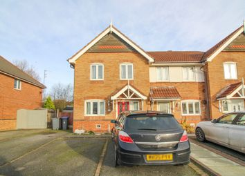 3 bed end terrace house for sale in Coriander Close, Bispham FY2