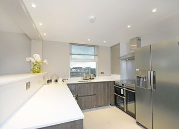 Thumbnail 3 bed flat to rent in Boydell Court, St. Johns Wood Park, St Johns Wood