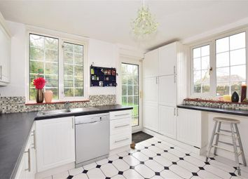 Thumbnail 3 bed detached house for sale in Cade Street, Heathfield, East Sussex