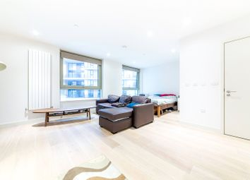 Corsair House, 5 Starboard Way, Royal Wharf E16. Studio for sale