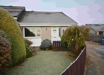 Thumbnail 2 bed bungalow to rent in Highfield Avenue, Inverness, Highland