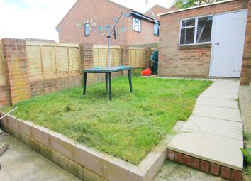 Thumbnail 2 bedroom semi-detached house for sale in Highview Gardens, Parkstone, Poole