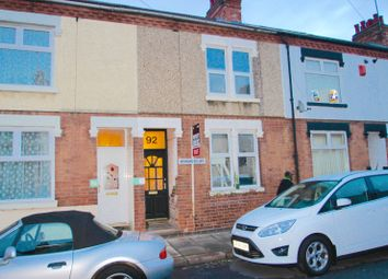 Thumbnail 1 bed terraced house to rent in Southampton Road, Northampton