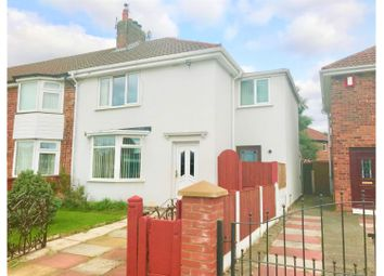 Thumbnail 3 bed semi-detached house for sale in Formosa Drive, Liverpool