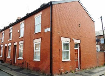 Thumbnail 2 bed end terrace house for sale in Sunny Brow Road, Gorton, Manchester