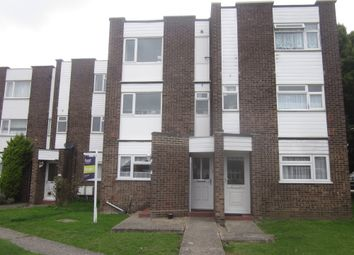 Thumbnail 2 bed maisonette to rent in Birkbeck, Chelmsford