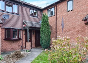 Thumbnail 2 bed maisonette for sale in Merrybower Close, Stenson Fields, Derby