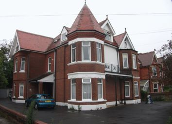 Thumbnail 1 bedroom property to rent in Florence Road, Boscombe, Bournemouth